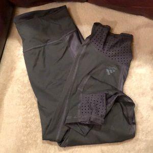 Adidas Supernova leggings - XS 4/6